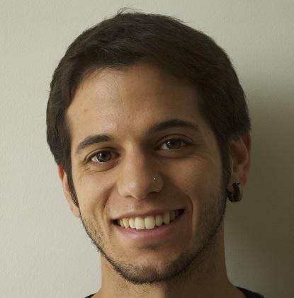 Hugo Marcos Marné - Hugo